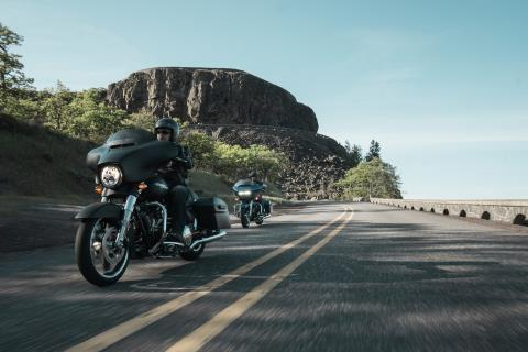 2016 Harley-Davidson Street Glide® Special in Columbia, Tennessee