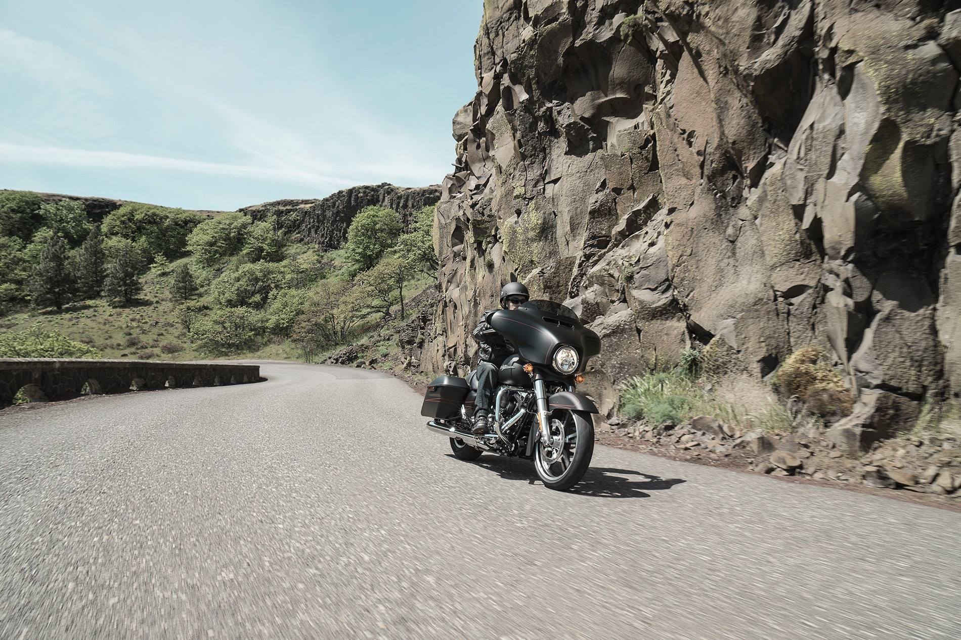 2016 Harley-Davidson Street Glide® Special in Green River, Wyoming