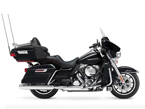 2016 Harley-Davidson Ultra Limited in Salina, Kansas