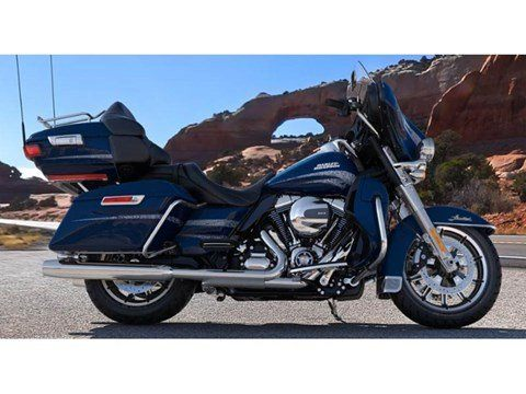 2016 Harley-Davidson Ultra Limited in Moorpark, California