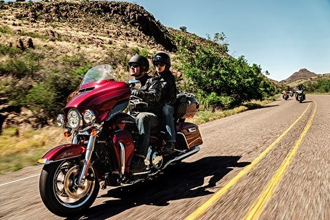 2016 Harley-Davidson Ultra Limited in Washington, Utah