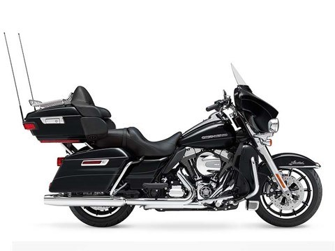 2016 Harley-Davidson Ultra Limited in Erie, Pennsylvania