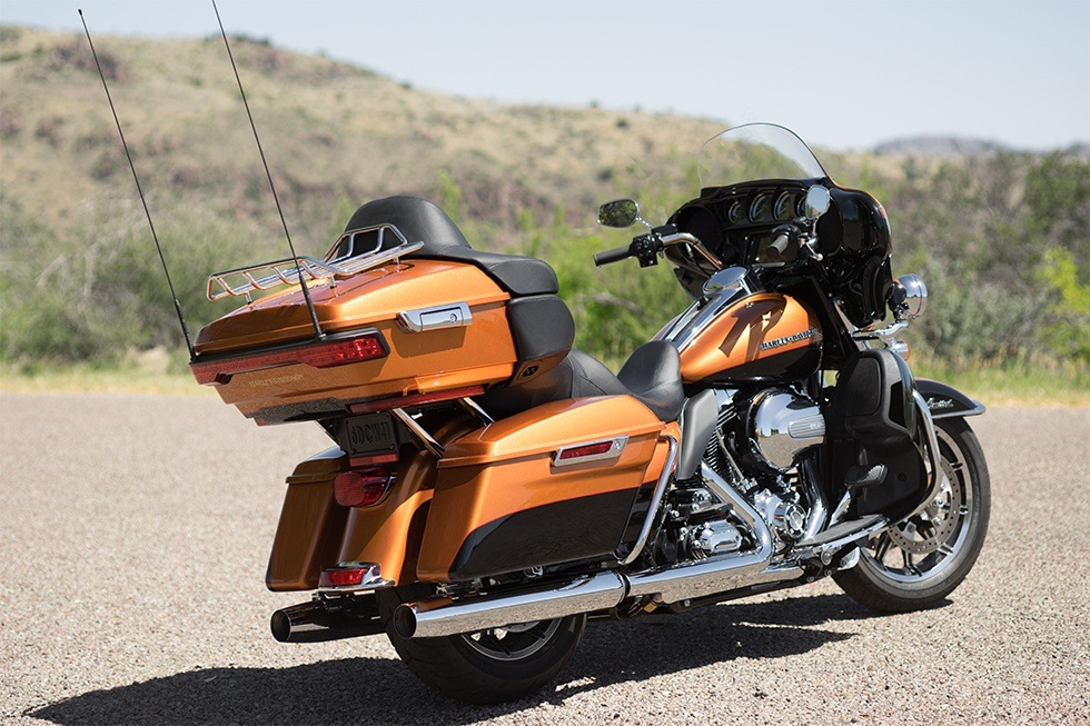 2016 Harley-Davidson Ultra Limited Low in Columbia, Tennessee