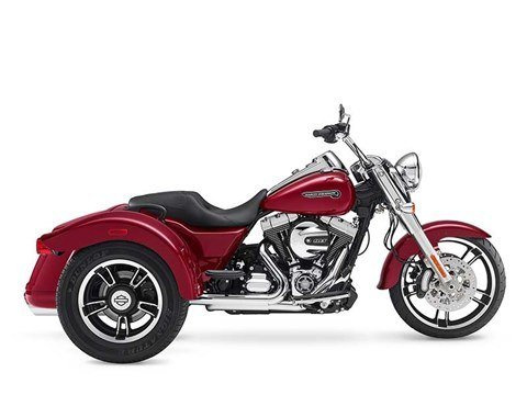 2016 Harley-Davidson Freewheeler™ in Carroll, Ohio