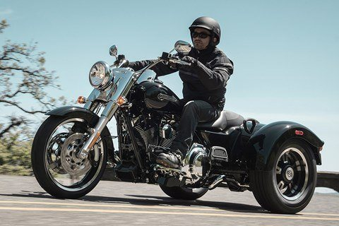 2016 Harley-Davidson Freewheeler™ in Scottsdale, Arizona