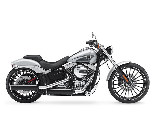 2017 Harley-Davidson Breakout® in Pittsfield, Massachusetts