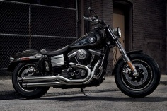 2017 Harley-Davidson Fat Bob in Medford, Oregon