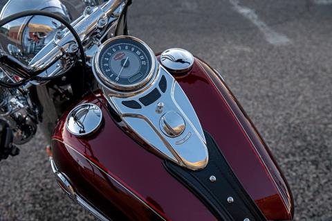 2017 Harley-Davidson Heritage Softail® Classic in Scottsdale, Arizona