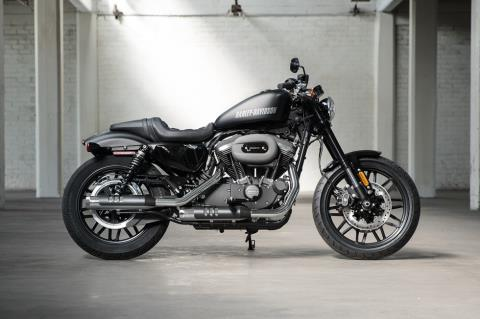 2017 Harley-Davidson Roadster in Fort Wayne, Indiana