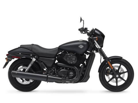 2017 Harley-Davidson Street® 500 in Johnstown, Pennsylvania