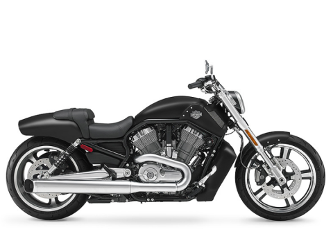 2017 Harley-Davidson V-ROD Muscle in Montclair, California