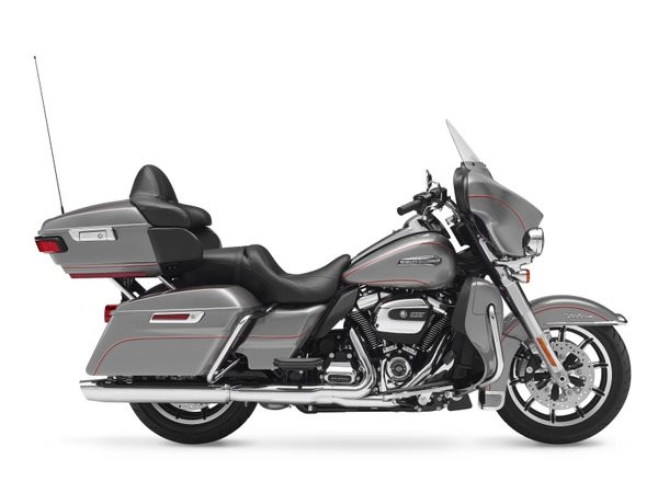 2017 Harley-Davidson Electra Glide® Ultra Classic® in Johnstown, Pennsylvania