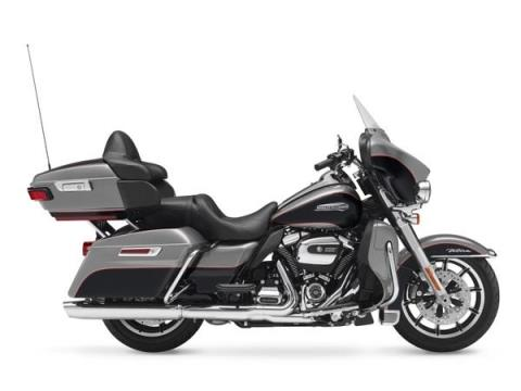 2017 Harley-Davidson Electra Glide® Ultra Classic® in Pittsfield, Massachusetts