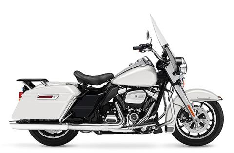 2017 Harley-Davidson Police Road King® in Erie, Pennsylvania