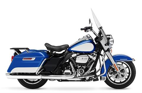 2017 Harley-Davidson Police Road King® in Stroudsburg, Pennsylvania