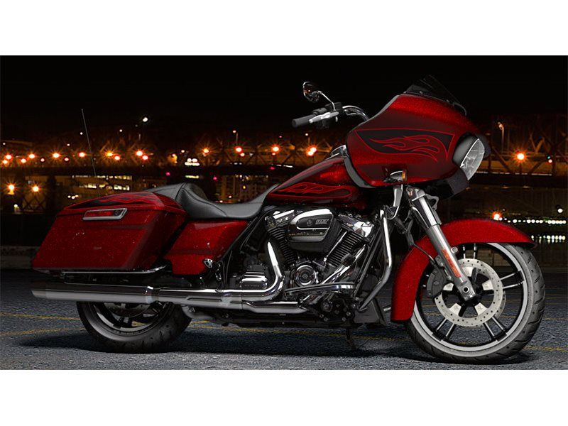 2017 Harley-Davidson Road Glide® Special in Pittsfield, Massachusetts