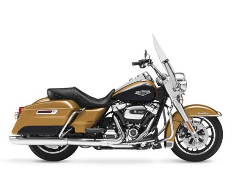 2017 Harley-Davidson Road King® in Green River, Wyoming