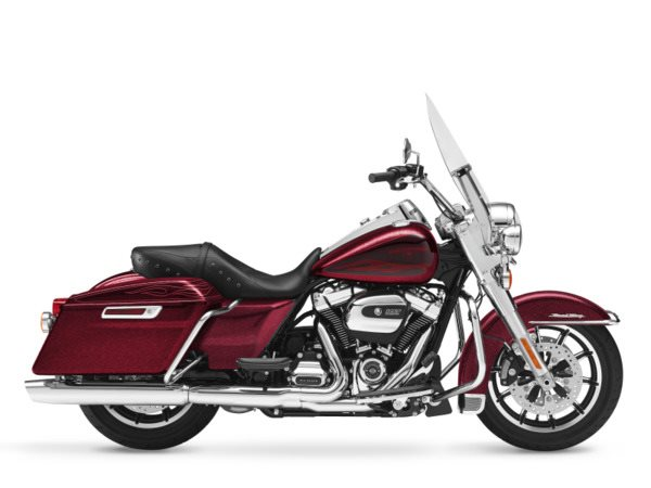 2017 Harley-Davidson Road King® in Traverse City, Michigan