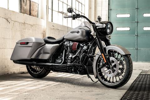 2017 Harley-Davidson Road King® in Fort Wayne, Indiana
