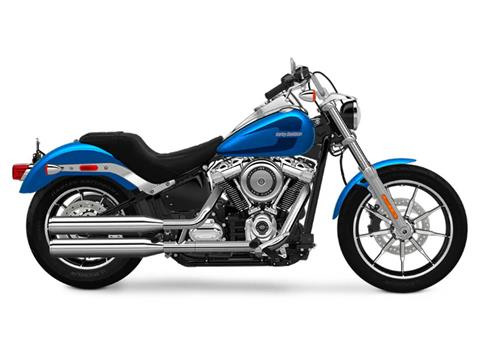 2018 Harley-Davidson Low Rider® 107 in Junction City, Kansas
