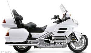 2004 Honda Gold Wing in Elkhart, Indiana