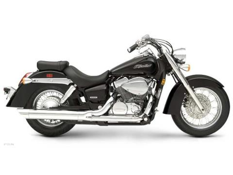 2007 Honda Shadow Aero® in Long Island City, New York