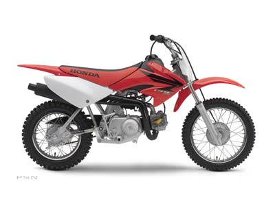 2007 Honda CRF™70F in Brewster, New York