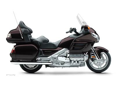 2007 Honda Gold Wing® Premium Audio in Goleta, California