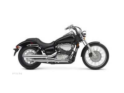2008 Honda Shadow Spirit 750 in Monroe, Michigan