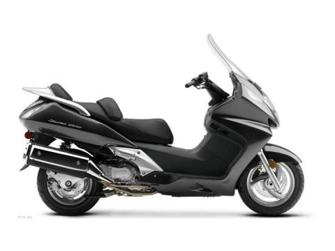 2008 Honda Silver Wing® in Louisville, Kentucky