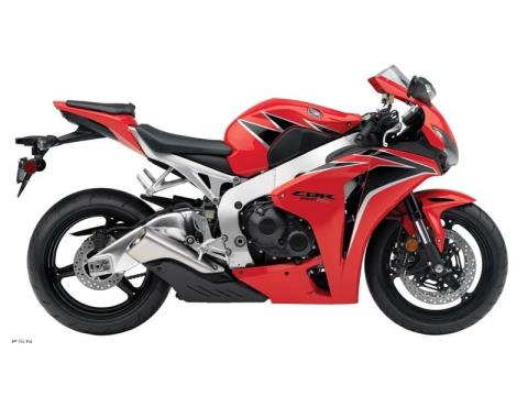 2011 Honda CBR®1000RR in Johnson City, Tennessee