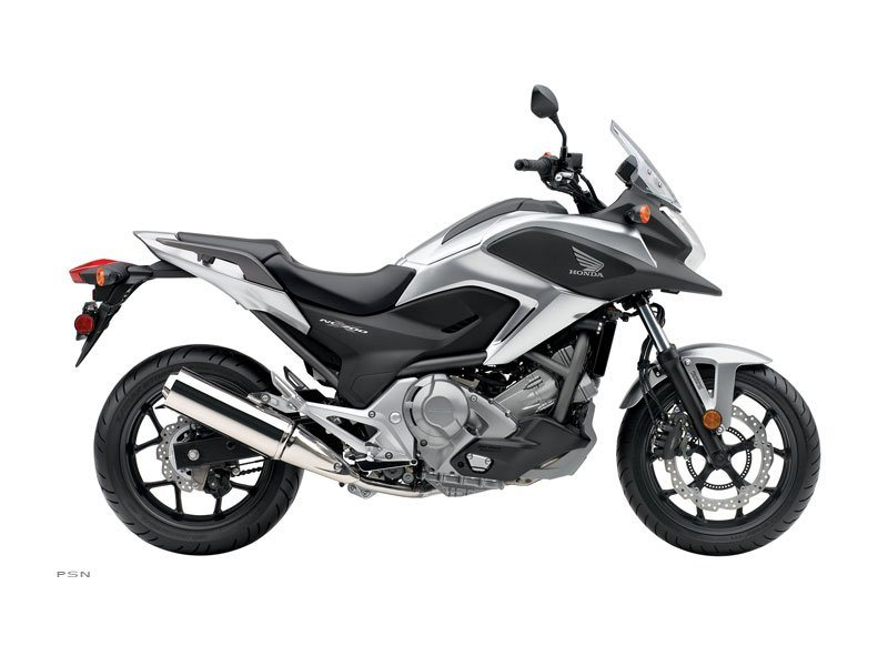 2012 Honda NC700X in Johnson City, Tennessee
