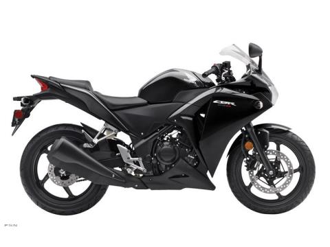 2013 Honda CBR®250R in Utica, New York