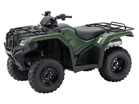 2014 Honda FourTrax® Rancher® in South Hutchinson, Kansas