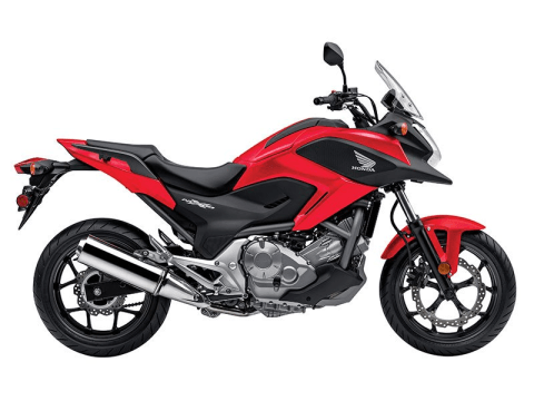 2014 Honda NC700X® in Fremont, California