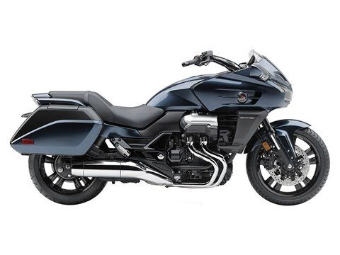 2014 Honda CTX®1300 Deluxe in Palatine Bridge, New York