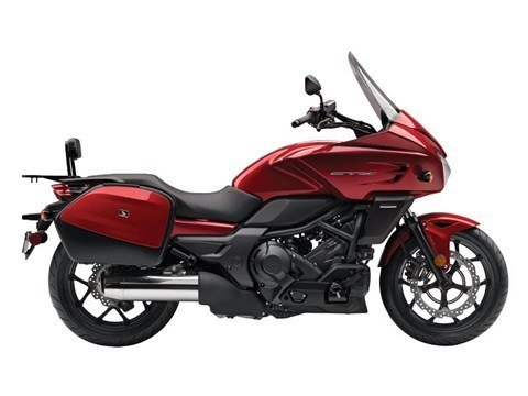 2014 Honda CTX®700 DCT ABS in Oakdale, New York