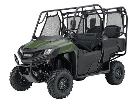 2014 Honda Pioneer™ 700-4 in Littleton, New Hampshire