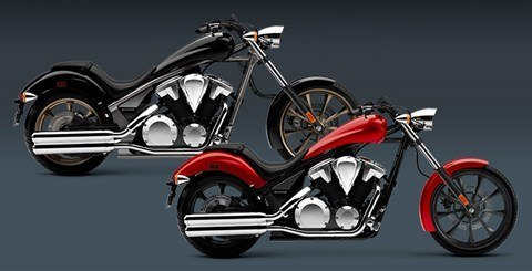 2015 Honda Fury® ABS in Warren, Michigan