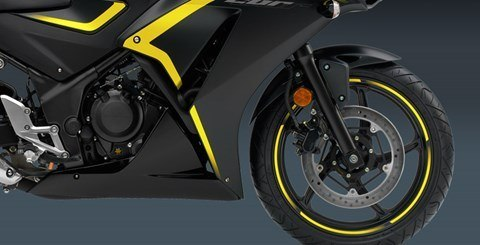 2015 Honda CBR®300R ABS in Berkeley, California