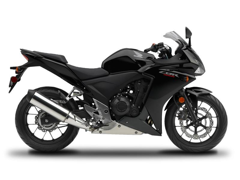 2015 Honda CBR®500R in Monroe, Michigan