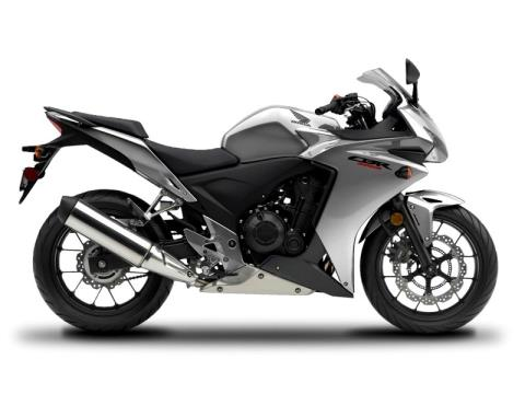 2015 Honda CBR®500R in Cohoes, New York