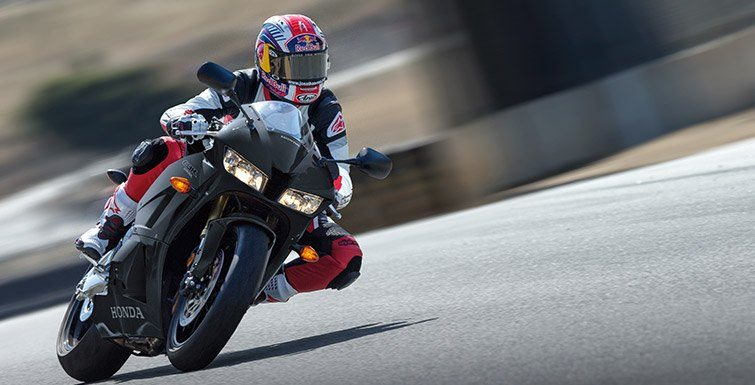 2015 Honda CBR®600RR ABS in Berkeley, California