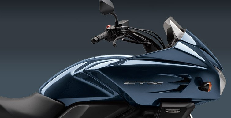 2015 Honda CTX®700 DCT ABS in Berkeley, California