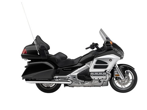 2015 Honda Gold Wing® Audio Comfort in Berkeley, California