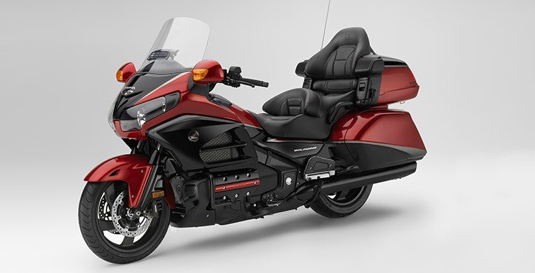 2015 Honda Gold Wing® Navi XM in Berkeley, California