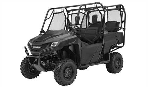 2015 Honda Pioneer™ 700-4 in Scottsdale, Arizona