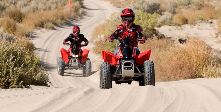 2016 Honda TRX90X in South Hutchinson, Kansas