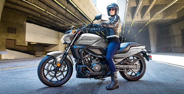 2016 Honda CTX700N DCT ABS in Carson, California