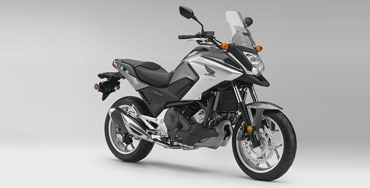 2016 Honda NC700X DCT ABS in Berkeley, California
